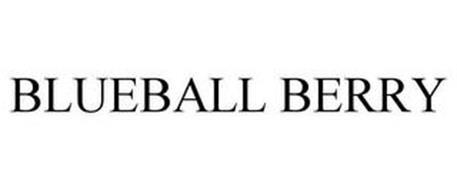 BLUEBALL BERRY