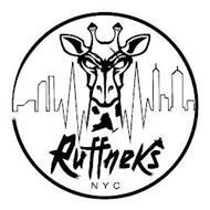 RUFFNEKS NYC