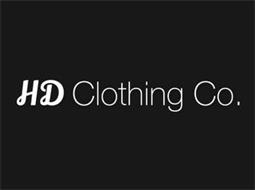 HD CLOTHING CO.