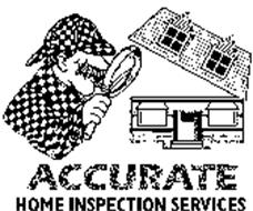 ACCURATE HOME INSPECTION SERVICES