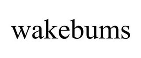 WAKEBUMS