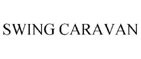 SWING CARAVAN
