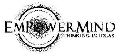 EMPOWERMIND THINKING IN IDEAS
