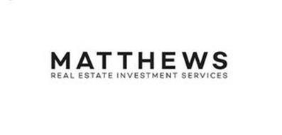MATTHEWS REAL ESTATE INVESTMENT SERVICES