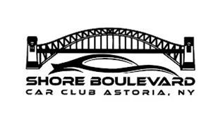 SHORE BOULEVARD CAR CLUB ASTORIA, NY