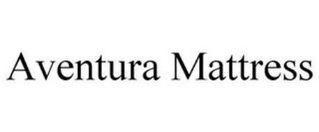 AVENTURA MATTRESS