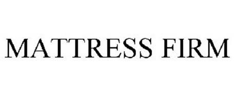 MATTRESS FIRM Trademark of Mattress Firm Inc Serial