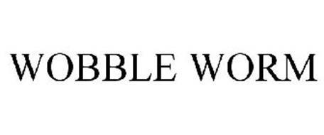 WOBBLE WORM