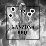 KANZONA BBQ