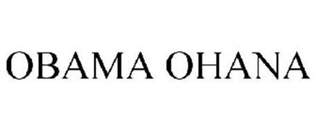 OBAMA OHANA