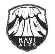 MIA MAUI ISLAND ALES