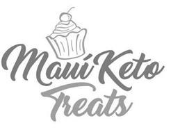 MAUI KETO TREATS