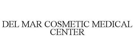 DEL MAR COSMETIC MEDICAL CENTER