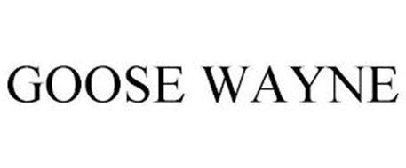 GOOSE WAYNE