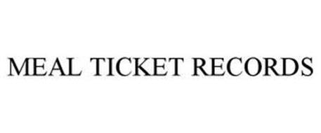 MEAL TICKET RECORDS