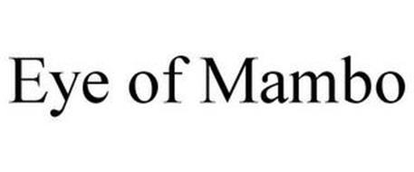 EYE OF MAMBO
