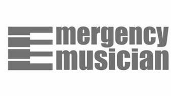 MERGENCY MUSICIAN