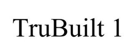 TRUBUILT 1
