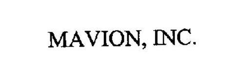 MAVION, INC.