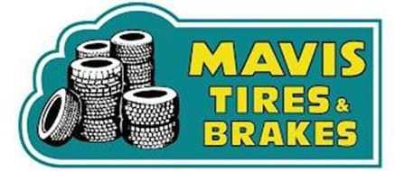 MAVIS TIRES & BRAKES