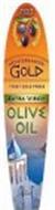 AWARD WINNING MEDITERRANEAN GOLD EXTRA VIRGIN OLIVE OIL