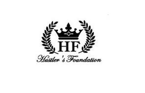 HUSTLER'S FOUNDATION HF