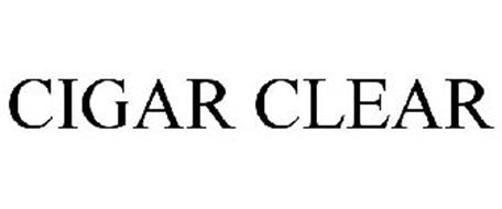 CIGAR CLEAR
