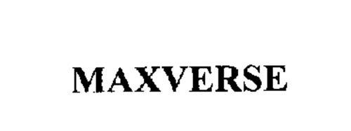 MAXVERSE