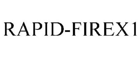 RAPID-FIREX1