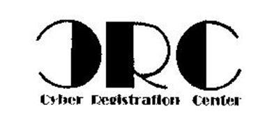 CRC CYBER REGISTRATION CENTER