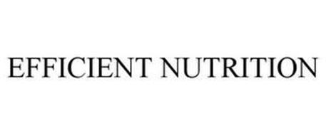 EFFICIENT NUTRITION