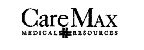 CAREMAX MEDICAL RESOURCES