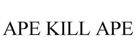 APE KILL APE