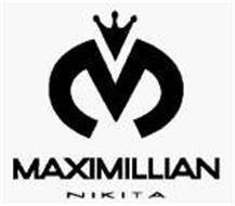 MAXIMILLIAN NIKITA