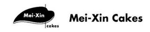 MEI-XIN CAKES