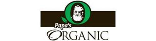 O PAPA'S ORGANIC