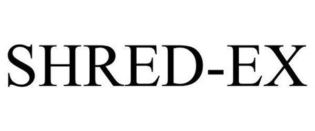 SHRED-EX
