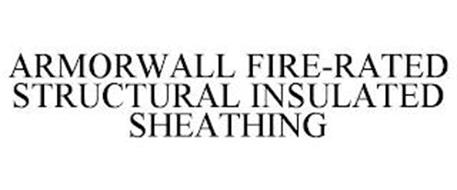 ARMORWALL FIRE-RATED STRUCTURAL INSULATED SHEATHING