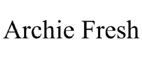 ARCHIE FRESH