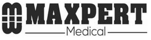 MAXPERT MEDICAL