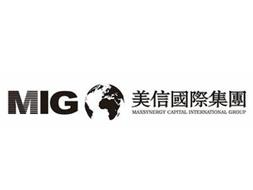 MIG MAXSYNERGY CAPITAL INTERNATIONAL GROUP