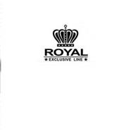 ROYAL EXCLUSIVE LINE