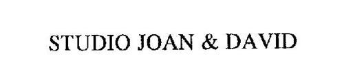 STUDIO JOAN & DAVID