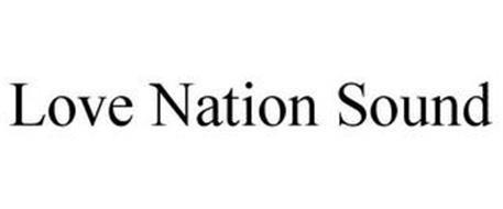 LOVE NATION SOUND