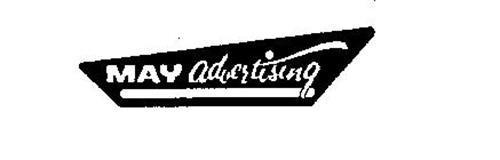 MAY ADVERTISING