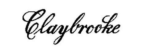 CLAYBROOKE