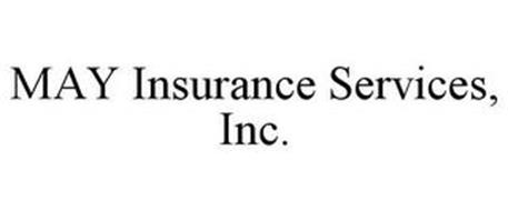 MAY INSURANCE SERVICES, INC.