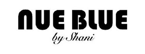 NUE BLUE BY SHANI