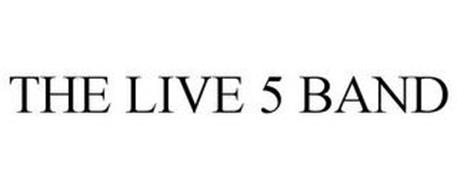 THE LIVE 5 BAND
