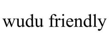 WUDU FRIENDLY